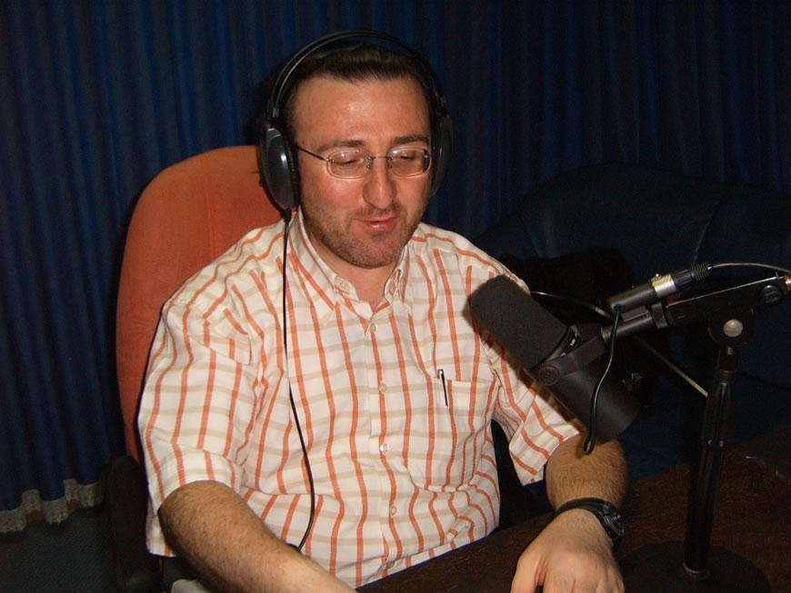 İsmail Hakkı Kar Radyo Programları