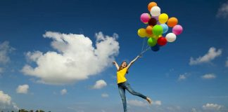Mutlu ve Huzurlu Olmanın 12 Yolu